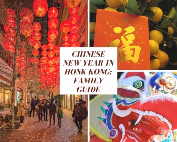 Chinese New Year 2018 in Hong Kong: CNY Family Guide