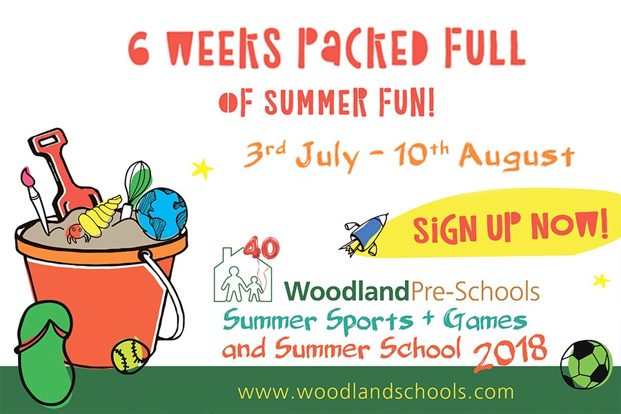 Top 10 Summer Holiday Camps in Hong Kong for Children