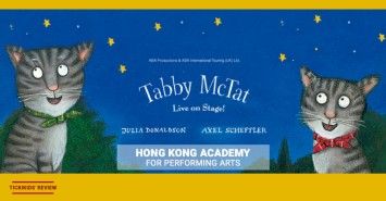 Tabby McTat: TickiKids review