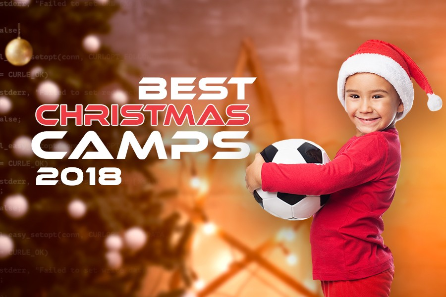 Best Christmas Camps 2018