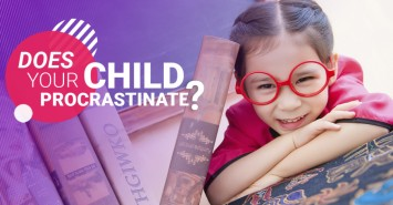 Does Your Child Procrastinate?