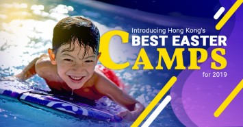 Introducing Hong Kong's Best Easter Camps for 2019