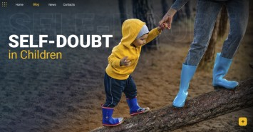 Self-Doubt in Children