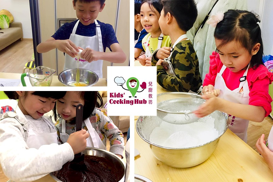 Best Cooking and Baking Classes for Kids in Hong Kong | Tickikids