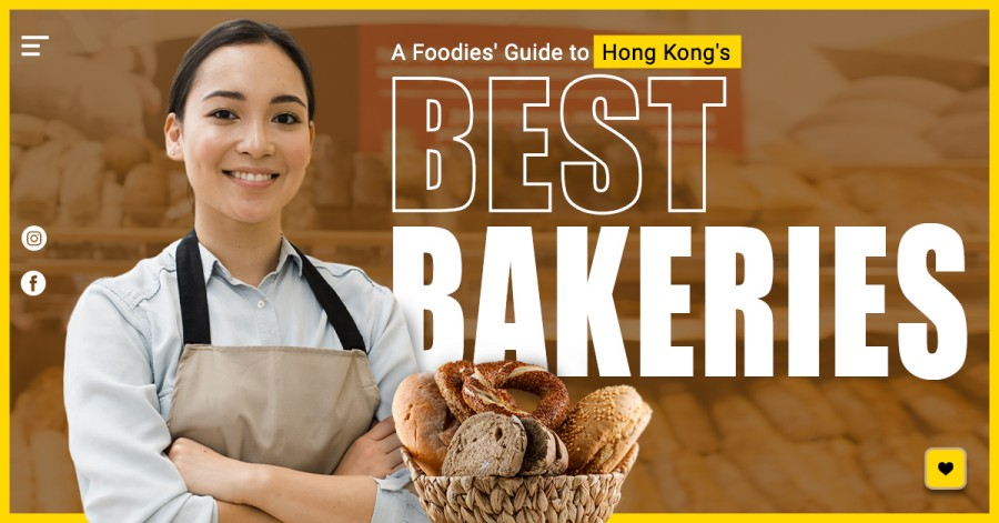 A Foodies' Guide to Hong Kong's Best Bakeries