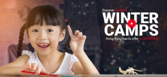 Discover the Best Winter Camps Hong Kong has to offer in 2019/2020