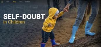 Self-Doubt in Children
