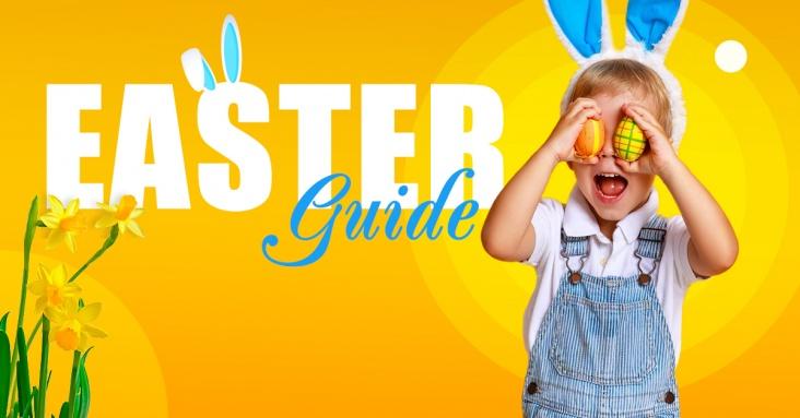 Easter Guide for Kids in Hong Kong
