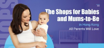 The Shops for Babies and Mums-to-Be in Hong Kong All Parents Will Love