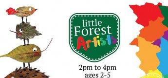 Little Forest Artists