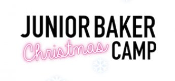 Junior Baker Christmas Camp (AM Session)
