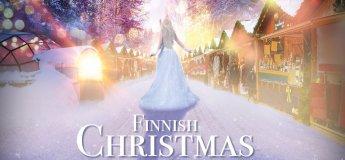 Stanley Plaza Finnish Christmas Wonders