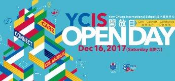 YCIS Open Day