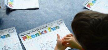 CNY Camp - Phonics Fun (3-5 yrs)