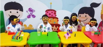 Curiosity | SCIENCE CLASS